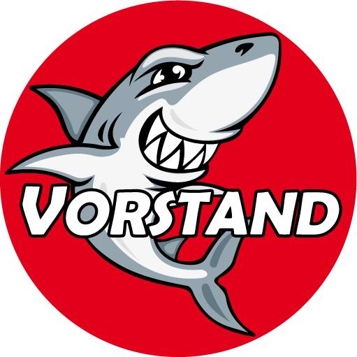 Yvonne Heister   Fidele Haie - Fan Club der Kölner Haie